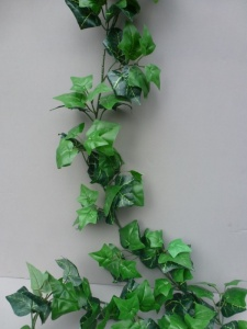 Garland artificial ivy